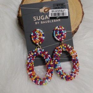 SugarFix Earring